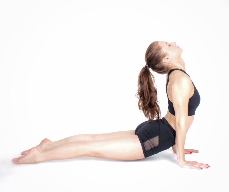 How to Maintain a Six Days a Week Yoga Practice